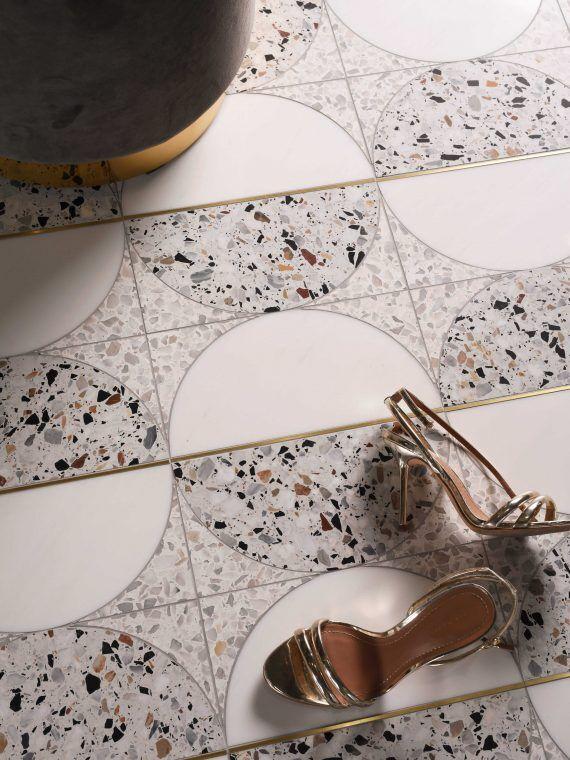 Mosaique Surface Cerchio01 07