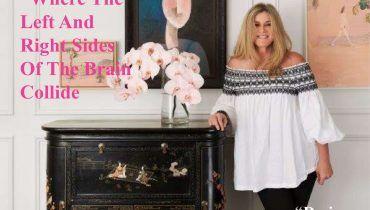 Interview   Space, Grace & Style – Interior Designer Rebecca Jansma
