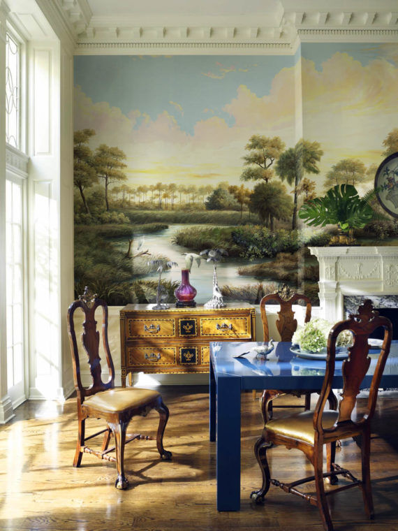 Low Country Room