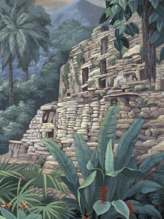 Mayana Detail2