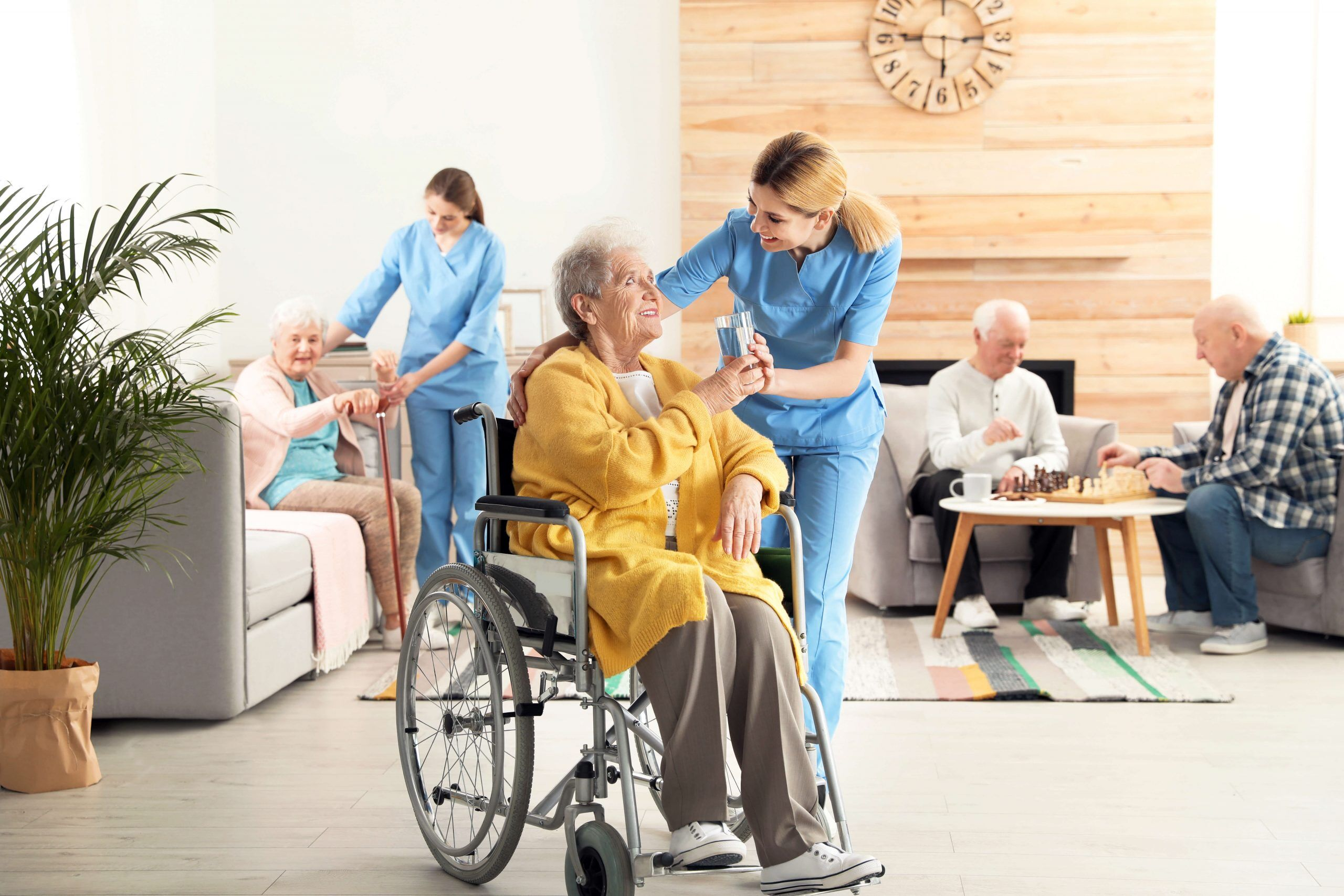More than ever over-60s are rethinking later-life care plans as an outcome of Covid-19