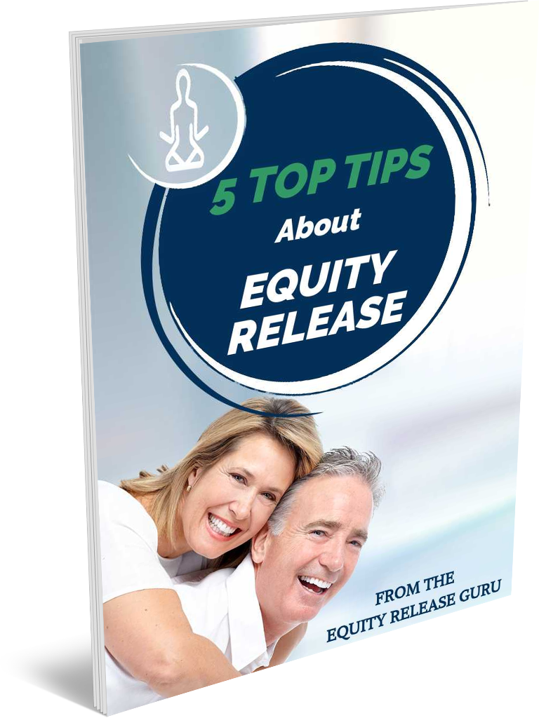 5 Top Tips About equity release ebook
