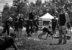BodyweightTraining Camp
