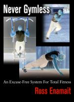 Never Gymless cover