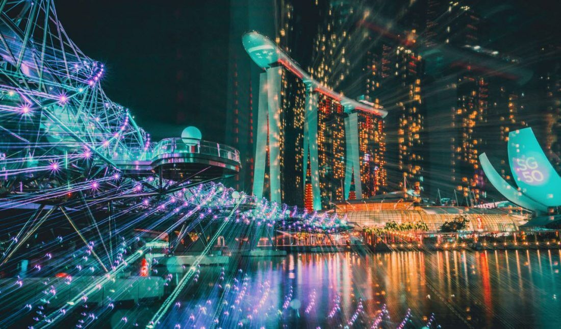 Singapore: South-East Asia's big data hub?