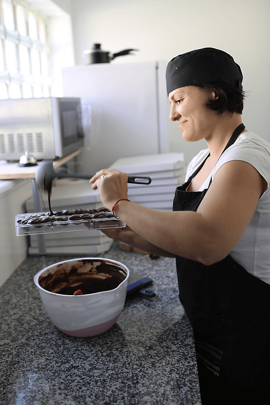 Jankina-čokoláda-jedlá-tlač-príprava-1