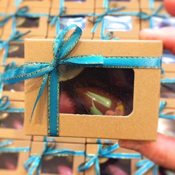 Pralinky v krabičke - 4ks