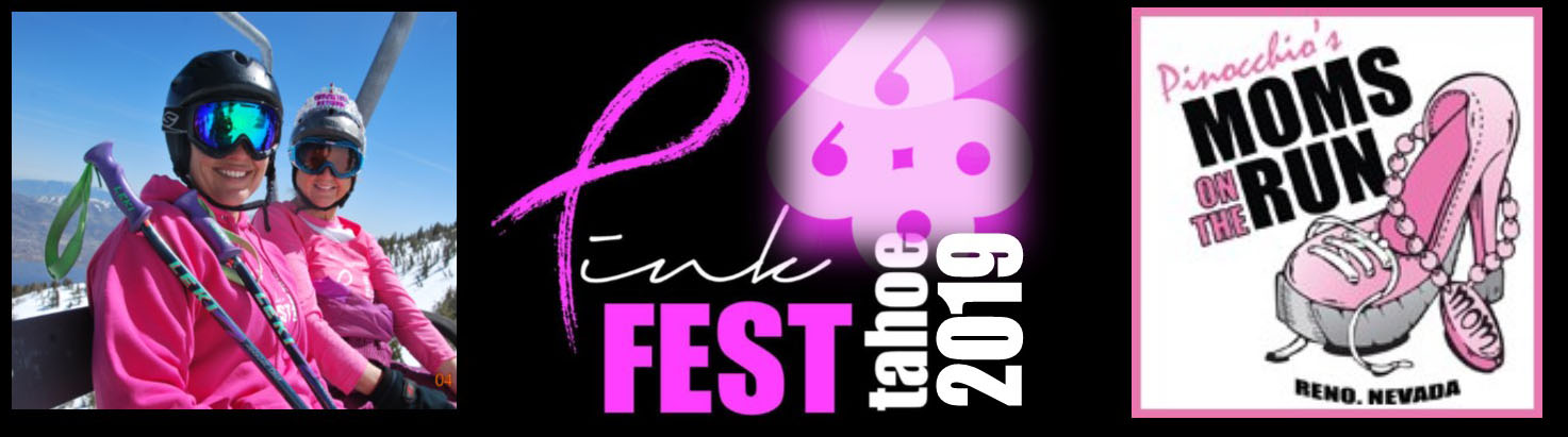 Pink Fest Web