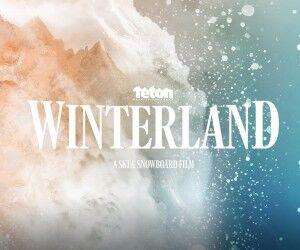 TGR Winterland