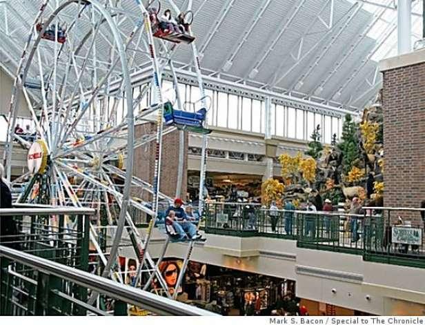Sheels Ferris Wheel