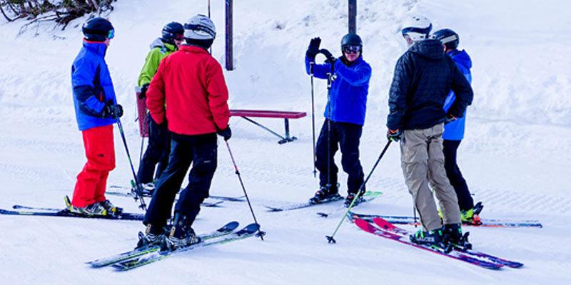 silver ski clinic mt rose ski tahoe