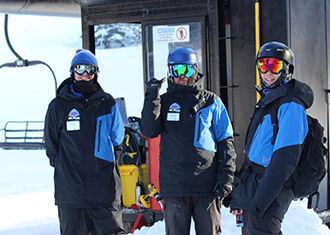 Ski Free - Work Where You Play