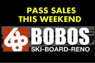 Bobos Labor Day Sale
