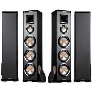 Acoustech 3-way Floor Standing Speakers