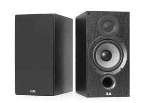 ELAC Debut Speakers (Pair)