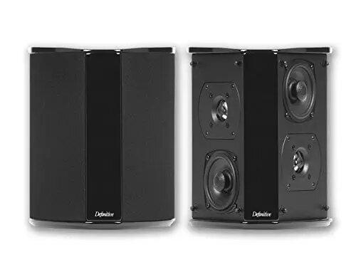 (Ea) BiPolar Surround Speaker
