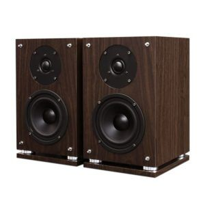 Fluance High Definition Two-Way Bookshelf Loudspeakers