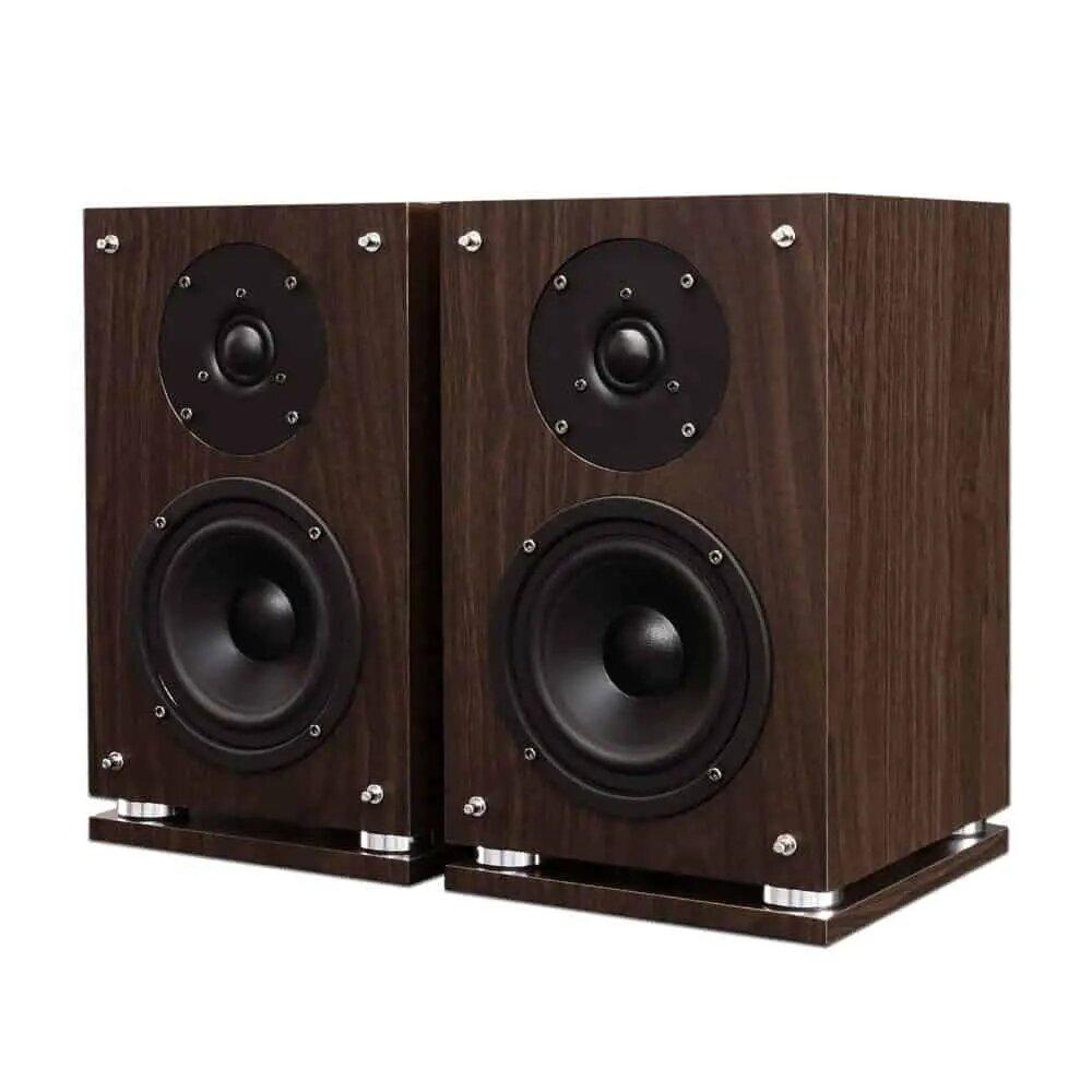 Fluance High Definition Two-Way Bookshelf Loudspeakers