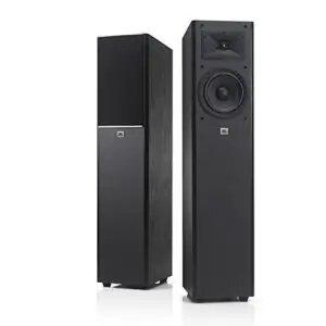 JBL Arena Black 2-Way (7-Inch) Floor Standing Loudspeaker