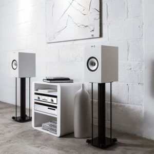 KEF Bookshelf Speakers