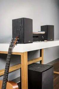Polk Audio 100 Watt Home Theater Bookshelf Speakers