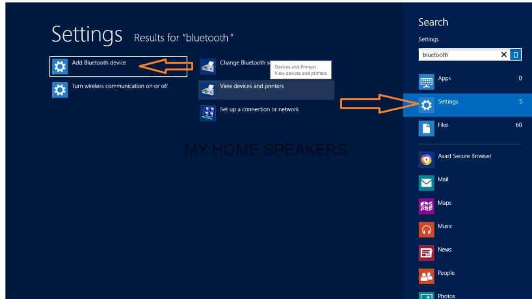 Connect multiple Bluetooth speakers to Windows PC