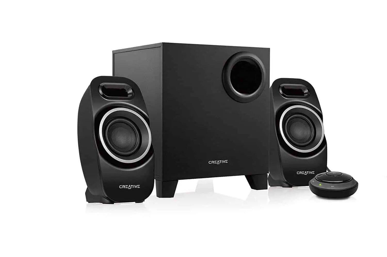 Creative T3250 Wireless 2.1 Desktop Speaker