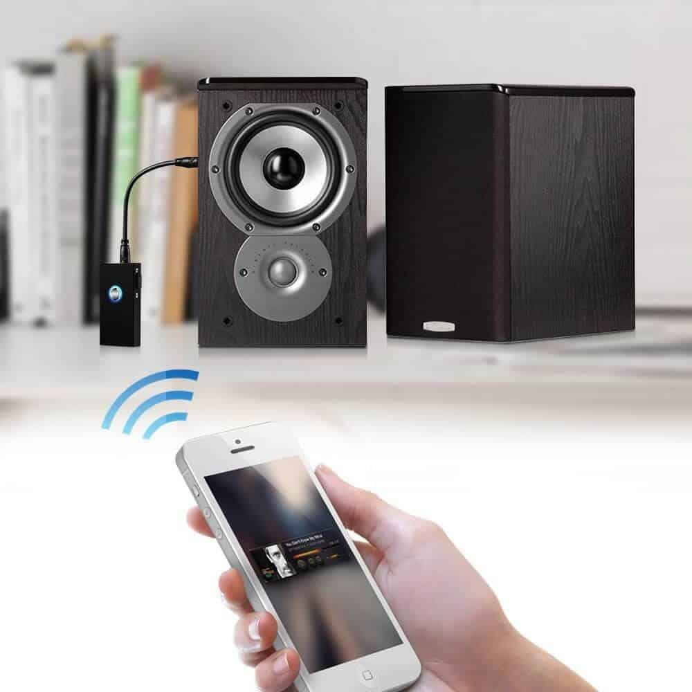 HC electronic Bluetooth receiver
