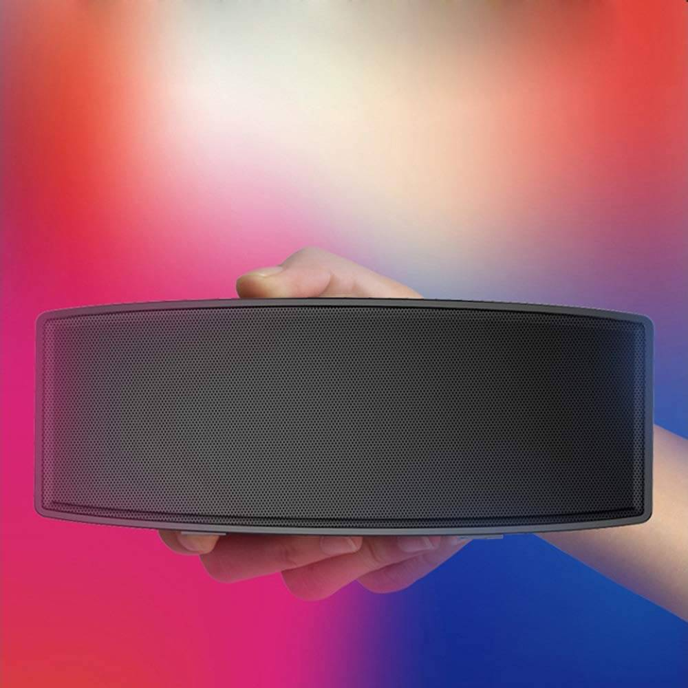 Lenrue Portable Bluetooth Speaker