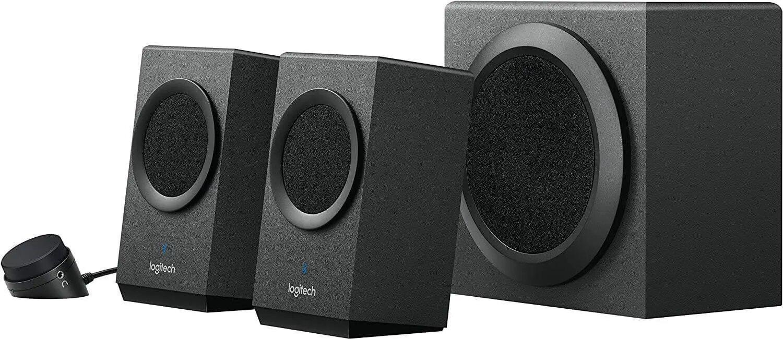 Logitech Bold Sound Bluetooth Wireless Speaker