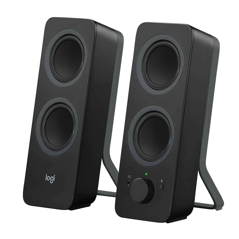 Logitech Z207 Stereo Speaker