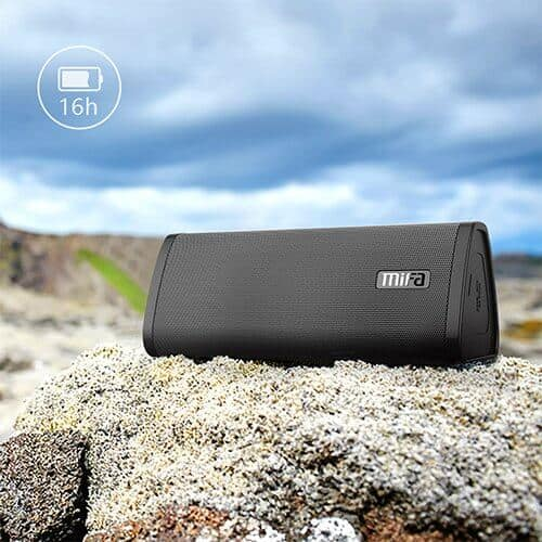 MIFA A10 Wireless Portable TWS Speaker