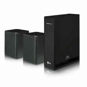 LG SPK8-S Sound Bar Wireless Rear Speaker
