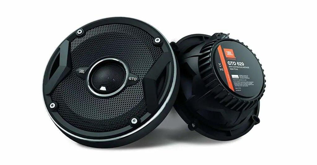 JBL Premium 6.5-Inch Co-Axial Speaker