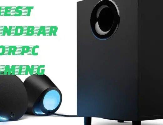 soundbar for pc gaming