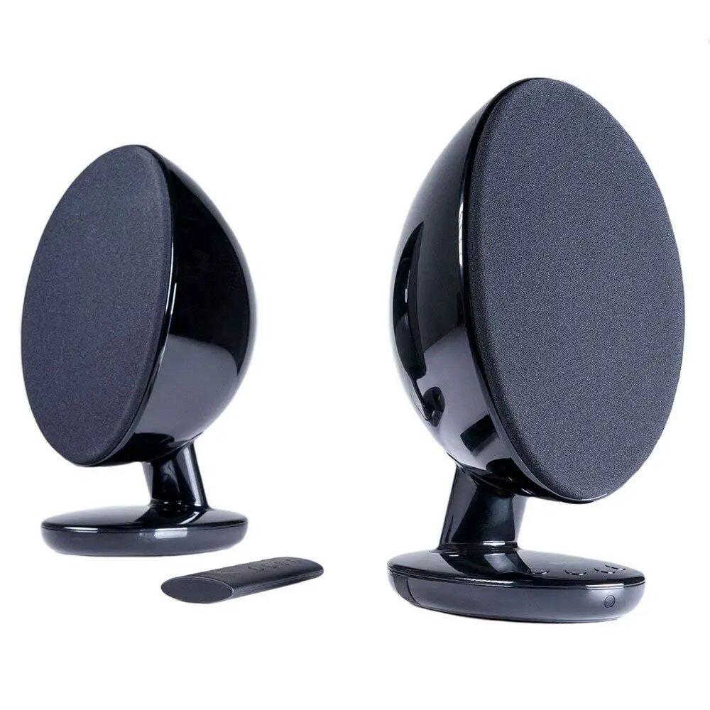 KEF EGG Versatile Desktop Speaker System