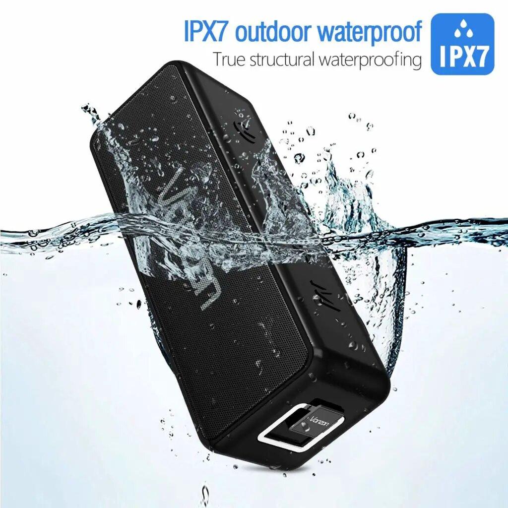Vanzon X5 Pro Bluetooth Speakers