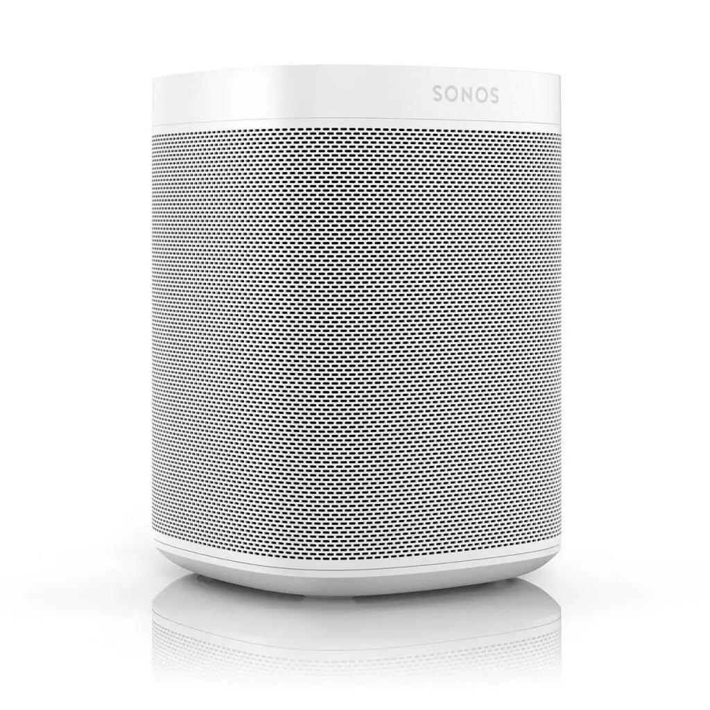 Voice Controlled Sonos One (Gen 1) - Smart Speaker