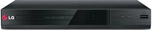 All Multi Region LG DP132H Player