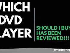 Which is the best DVD Player to buy, has finally been reviewed!!