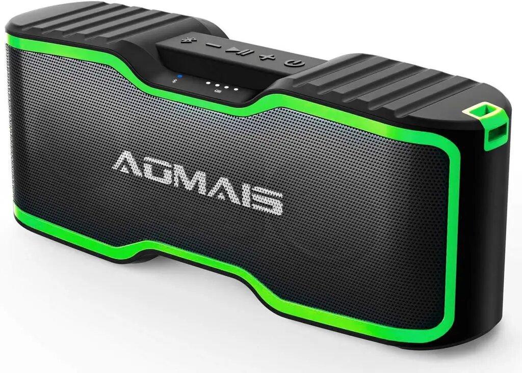 AOMAIS Sport II+ Bluetooth Speakers