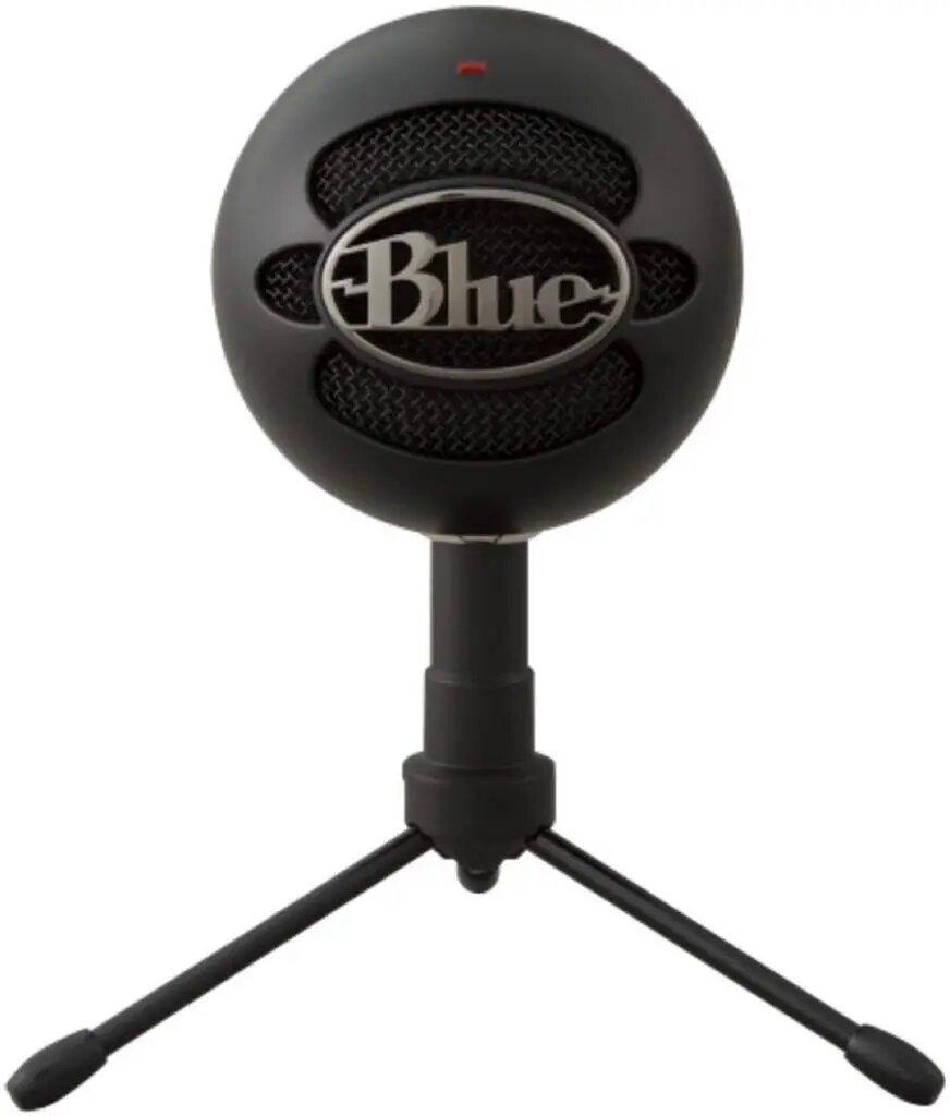 BLUE Snowball iCE USB CONDENSER CARDIOID MICROPHONE