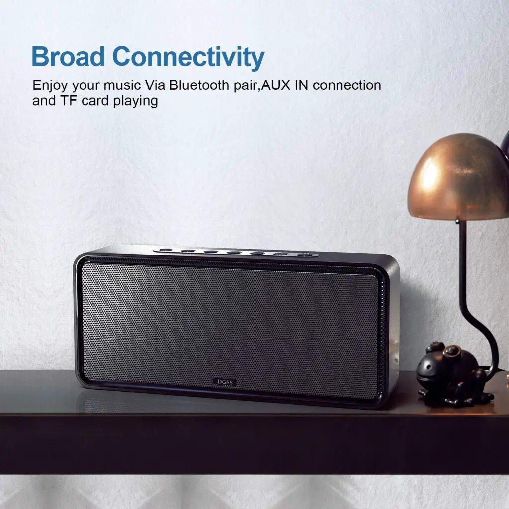 DOSS SoundBox XL 32W Bluetooth Speaker