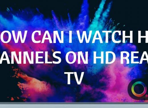 Can I watch HD channels on HD Ready TV