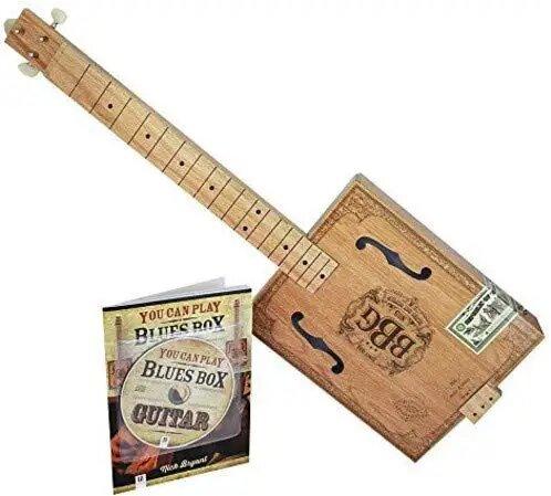 Hinkler EBB Electric Blues Guitar Kit