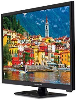 Sceptre 24 Inches LED TV