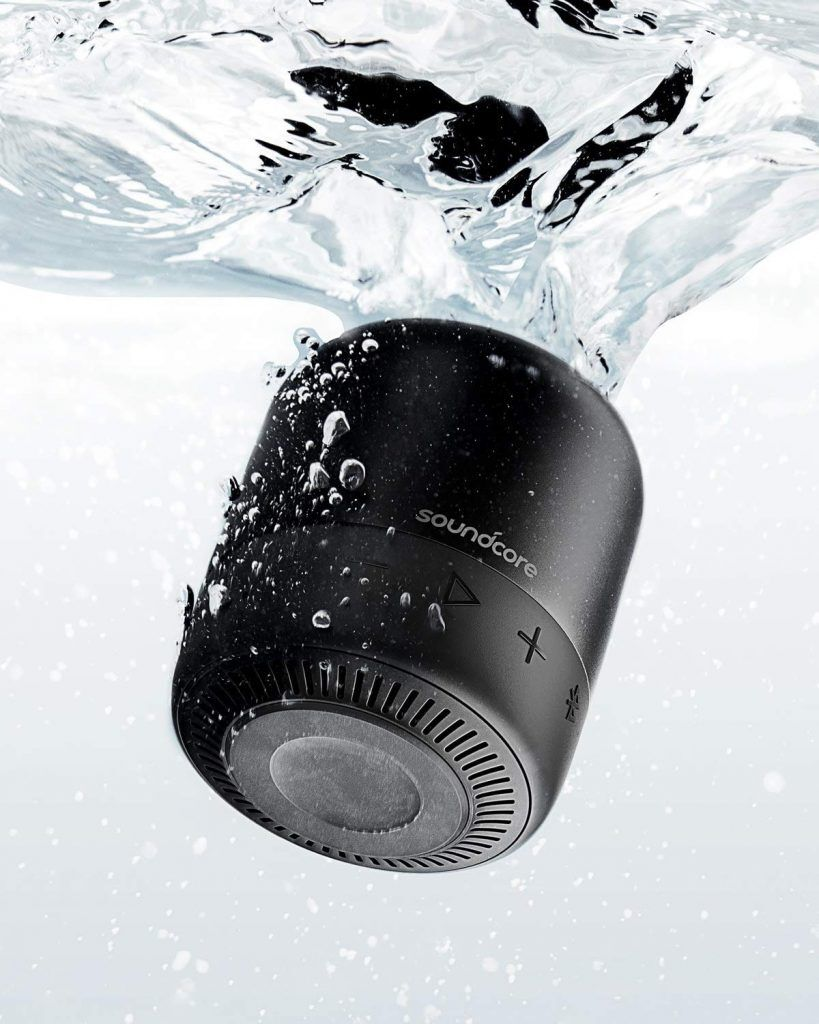 Soundcore Mini 2 Pocket Bluetooth Speaker