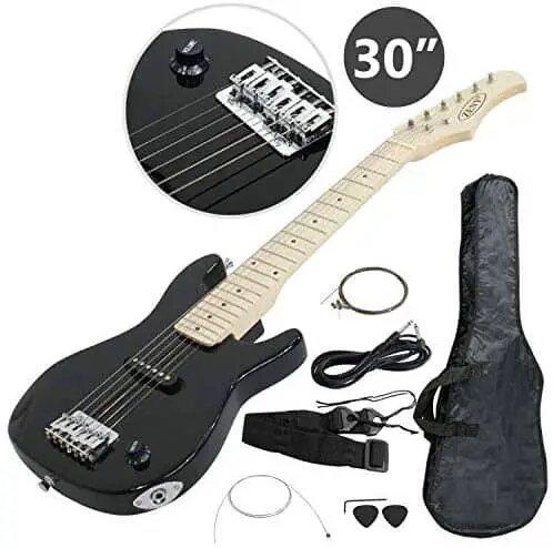 "ZENY 30"" Electric Guitar Set"