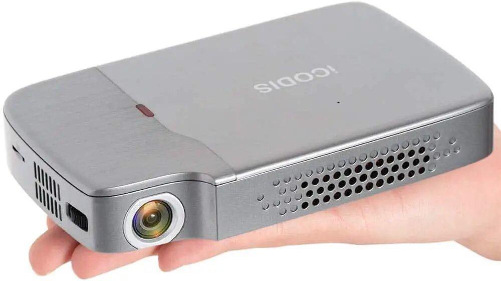 iCODIS RD-818 Mini Projector