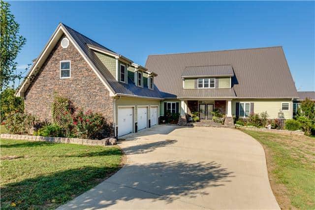 Dover TN area Home sales